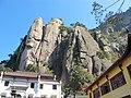 古拜经台后面的奇石 - panoramio.jpg