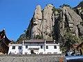 古拜经台后面的怪石 - panoramio.jpg