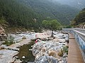 彩石溪 - Colorful Stone Stream - 2012.06 - panoramio (2).jpg
