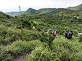 惠州镇隆山顶村越野穿越20140810 - panoramio (1).jpg