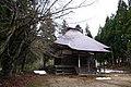 最上三十三観音百番札所 The 100th Temple of the Mogami 33 Temples - panoramio.jpg