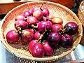 樹番茄 Tamarillo or Tree tomato - panoramio.jpg