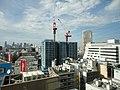 渋谷ヒカリエ-Shibuya Hikarie - panoramio (13).jpg