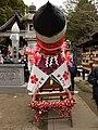筆まつり (愛知県江南市) - panoramio.jpg