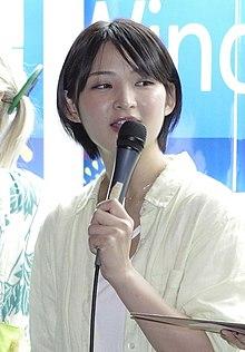 鈴木咲 - ウィキペディアより引用