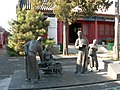 长椿寺雕塑 - panoramio (2).jpg