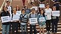 香港七大傳媒團體抗議港大禁制令損害新聞自由.jpg