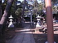 駒留八幡神社 Komadome Hachiman shrine - panoramio - yamai36.jpg