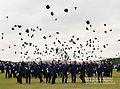 공군 128기 학사사관후보생 임관식 (7457840558).jpg