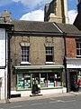 -2019-05-25 Express Printing and Stationary, Market Place, North Walsham.JPG