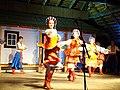 003670 Der Folklore-Jahrmarkt des Volkskunsthandwerks in Sanok.JPG