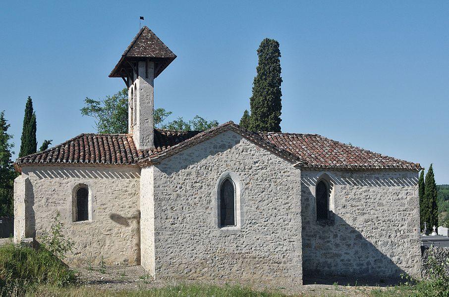 01082013 - Eglise de Flottes
