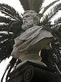 018 Monument a Víctor Balaguer, parc de la Ciutadella.JPG