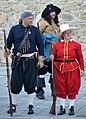 02020 0474 17th century German Infantry Musketeers of the Polish Commonwealth.jpg