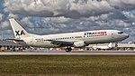 02092018 Xtra Airways B734 N313XA KMIA NASEDIT (30671398238).jpg