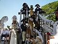 02783jfGood Friday processions Baliuag Augustine Parish Churchfvf 04.JPG