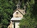 029 Panteó de la família Serra, cementiri de Sant Joan Despí.jpg