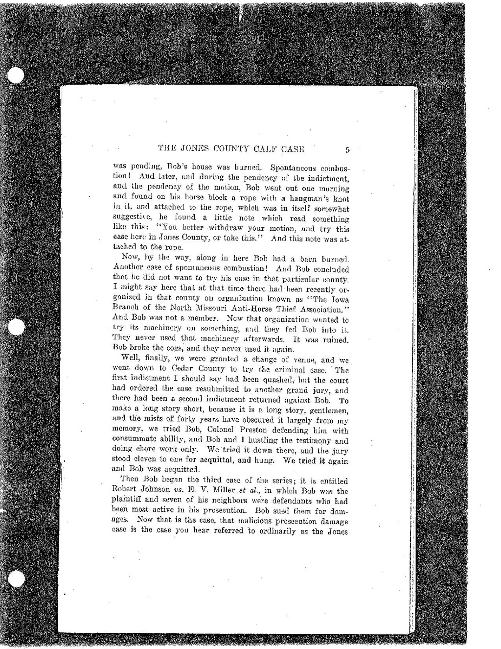 Page:06-24-1920 -The Story of the Jones County Calf Case pdf/6