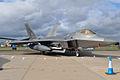 06-4115-AK Lockheed Martin F-22A-30-LM Raptor USAF (6486053671).jpg