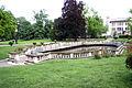 0703 - Milano - Giardini della Guastalla - Peschiera - Foto Giovanni Dall'Orto 5-May-2007.jpg