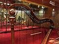 090 Museu de la Música, arpa.jpg