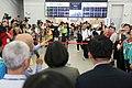 10.16 總統視察台中車站新站體時聆聽介紹 (30319301156).jpg