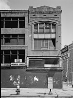 Monroe Avenue Commercial Buildings Wikipedia
