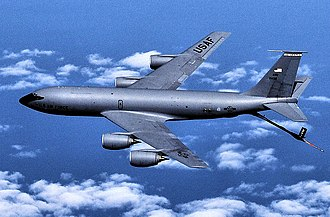 106th Air Refueling Squadron - Image: 106th Air Refueling Squadron KC 135 Stratotanker 3