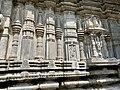 12th century Thousand Pillar temple, Hanumkonda, Telangana, India - 63.jpg