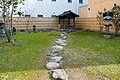 130202 The Site of Sen-no Rikyu's Residence Sakai Osaka pref Japan01bs3.jpg