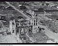 131778 THE RUINS OF THE HIROSHIMA CATHOLIC CHURCH ONE YEAR AFTER THE ATOM BOMB WAS DROPPED.JPG