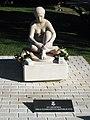 13 Als Combatents Republicans, cementiri de Terrassa.jpg