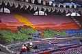 13th WFYS Pyongyang, North Korea - Opening Ceremony 6.jpg