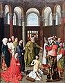 1455 Ouwater Die Auferweckung des Lazarus anagoria.JPG