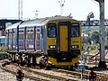 150216 and 150 number 263 to Cardiff Central then Taunton 2C79 (20509382275).jpg