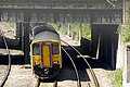 153 number 367 and 150255 to Cardiff Central (20486868262).jpg