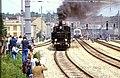 163L05300587 Vorortelinie, Bereich Bahnhof Hernals, Blick Richtung Gersthof, Sonderfahrt, Lok 30.33.jpg