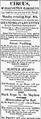 1819 circus WashingtonGardens Sept4 BostonIntelligencer.png