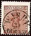 1867 30öre Sweden Wisby Mi11b.jpg