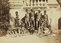 1876 1877 1878 1879 Famine Genocide in British Raj Madras India.jpg