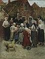 1883 Uhde Leierkastenmann in Zandvoort anagoria.JPG