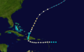 1899 Atlantic hurricane 4 track.png