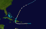 1899 Atlantic hurricane 4 track.png