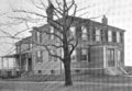 1899 Duxbury public library Massachusetts.png