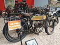 1914 Peugeot 350 MC 3,5cv Musée de la Moto et du Vélo, Amneville, France, pic-003.JPG