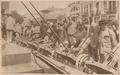 1917.11.11 Le Miroir - Capturi de razboi din batalia de la Marasti expuse in Piata Cuza Voda din Iasi.png