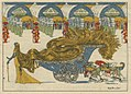 1919, La cabellera, ilustración de Romero Calvet, 02.jpg