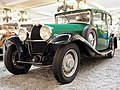 1933 Bugatti Type 49, 8 cylinder, 3257cm3, 90hp, 150kmh, photo 1.JPG