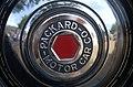 1936 Packard hub cap (1144237330).jpg