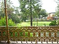 1939 - Shubra Hall, including stables and garden (5062079b5).jpg